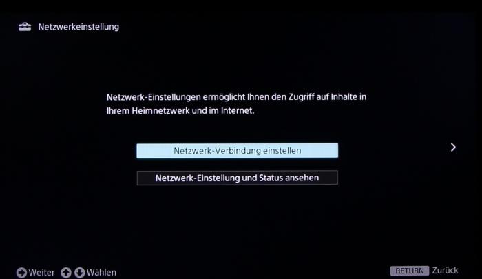 Sony KDL55W955 Screenshot17