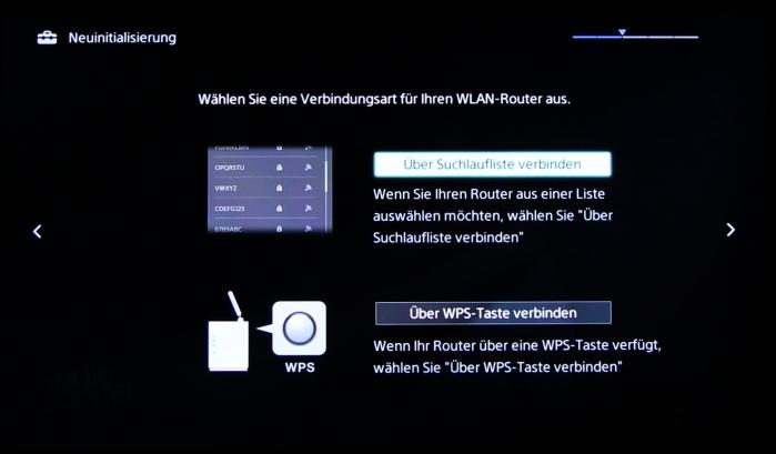 Sony KDL55W955 Screenshot26