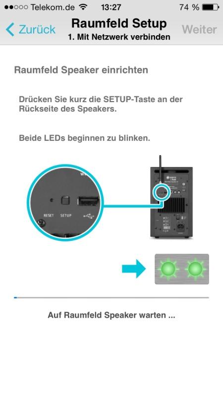 Teufel Raumfeld Speaker L Mk2 App6