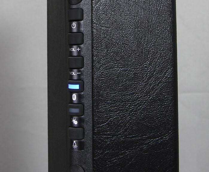 Yamaha Relit LSX-700 Bedienelemente Rueckseite