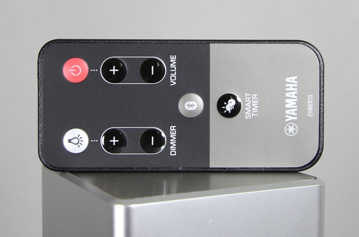 Yamaha Relit LSX-700 Fernbedienung