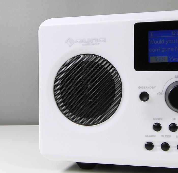 Auna Quarz 150 Speaker