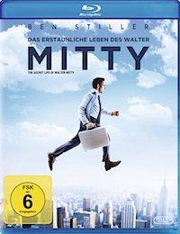 Das erstaunliche Leben des Walter Mitty - Blu-ray Disc