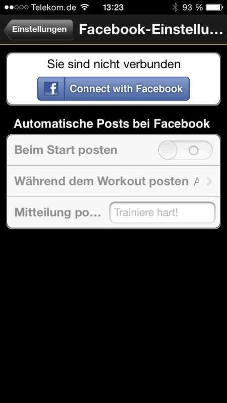 Denon Sport App 10