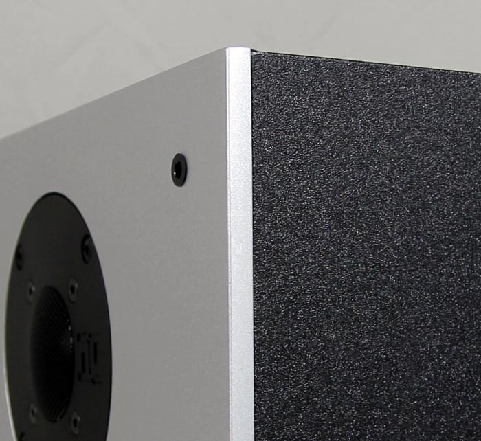Nubert nuBox 383 Verarbeitung