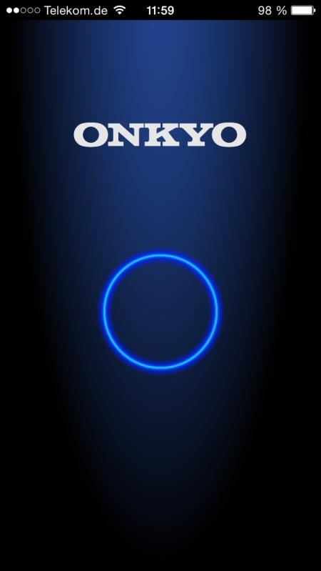 Onkyo TX-NR737 App 1
