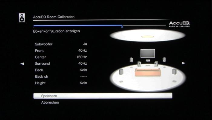 Onkyo TX-NR737 Screenshots 7