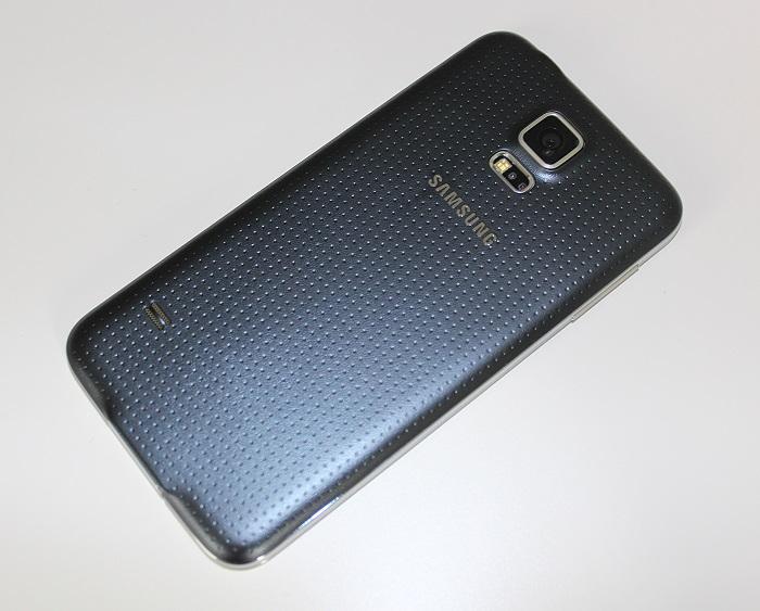Samsung Galaxy S5 9