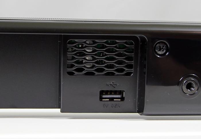 Samsung HW-H550 Soundbar Anschluesse Rueckseite1
