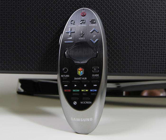 Samsung UE65H8090 Fernbedienung
