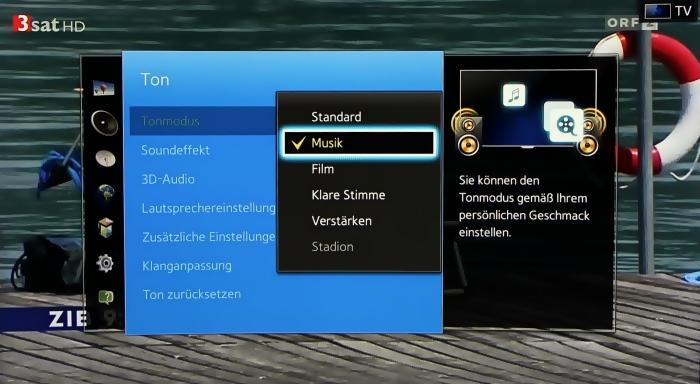 Samsung UE65H8090 Screenshots 18