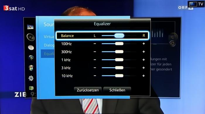 Samsung UE65H8090 Screenshots 21
