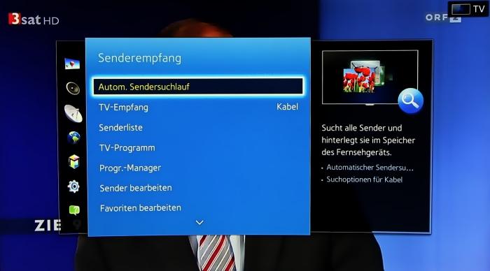 Samsung UE65H8090 Screenshots 23