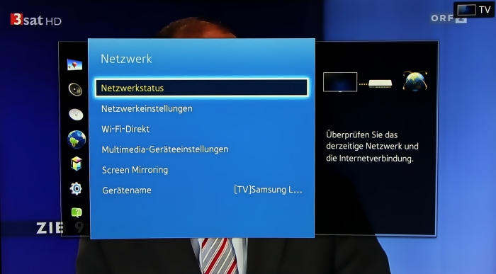 Samsung UE65H8090 Screenshots 24