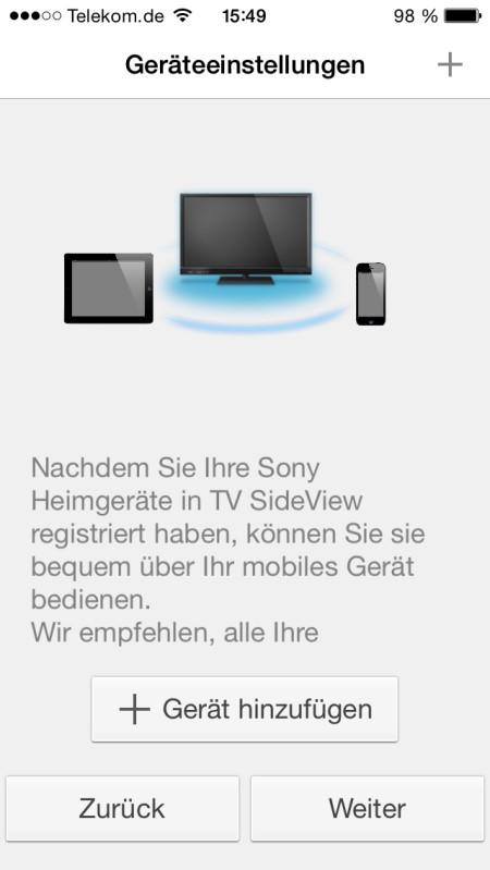 Sony KDL50W805 App3