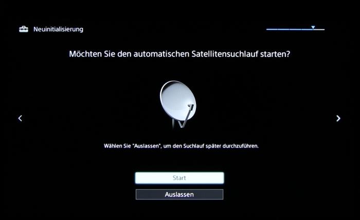 Sony KDL50W805 Screenshot 4