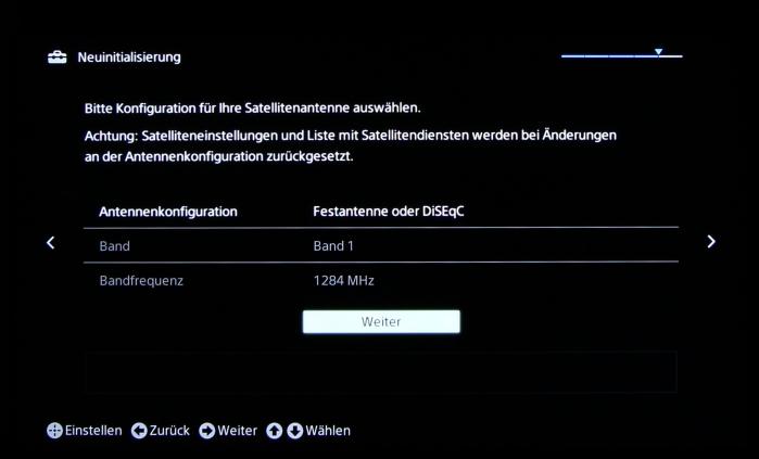 Sony KDL50W805 Screenshot 5