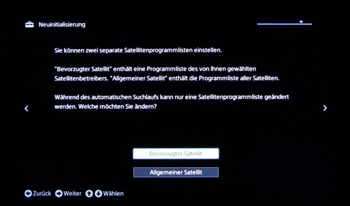 Sony KDL50W805 Screenshot 6