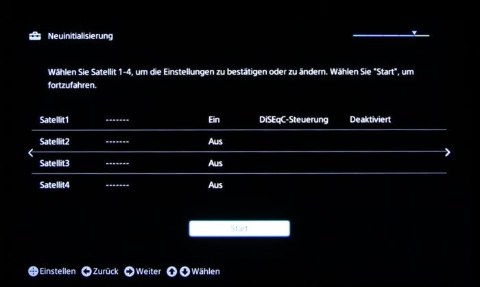 Sony KDL50W805 Screenshot 8