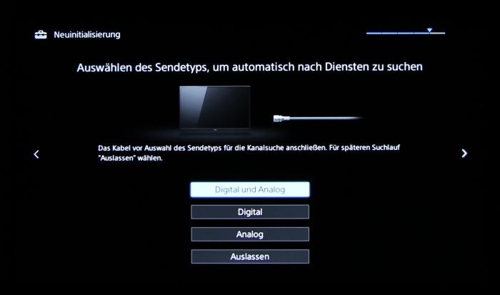 Sony KDL50W805 Screenshot 9