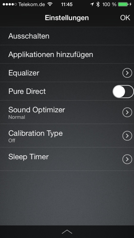 Sony STR-DN850 App 12