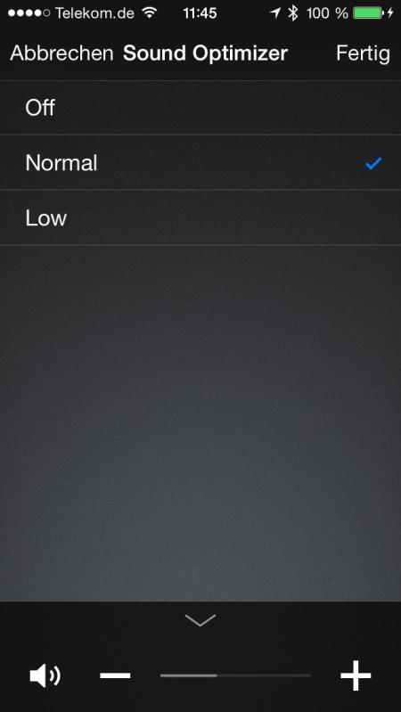 Sony STR-DN850 App 16