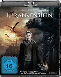 I Frankenstein Blu-ray Disc
