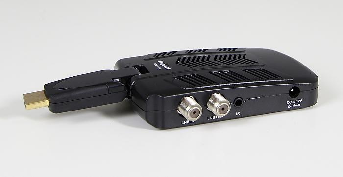 LogiSat HD55 HDMI 2