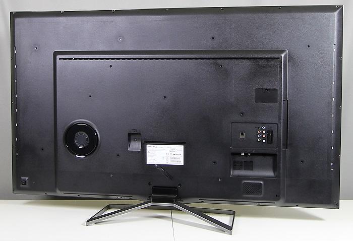 Philips 55PFK7189 Rueckseite Seitlich1