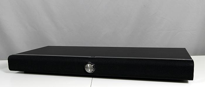 Philips SoundStage HTL4111B Front Seitlich1