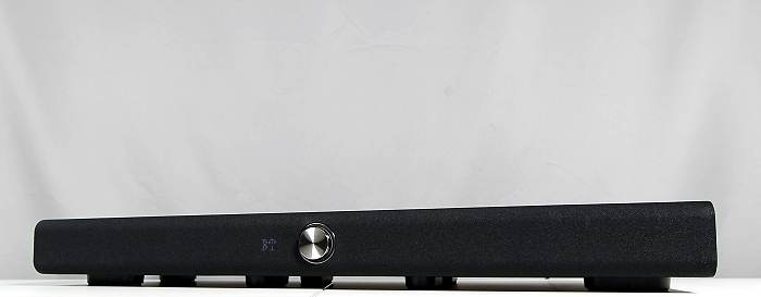 Philips SoundStage HTL4111B Front Seitlich3