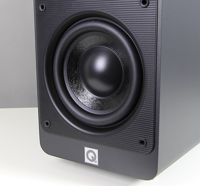 Q Acoustics 2000i Cinema Pack 2070Si Tieftoener
