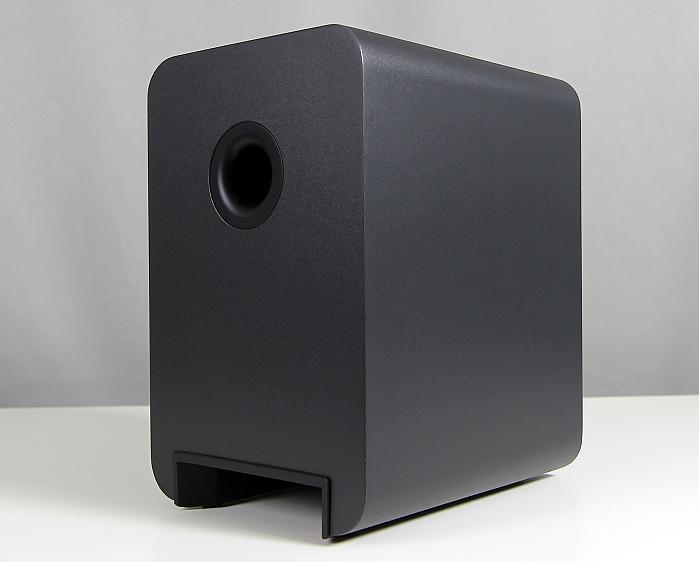 Q Acoustics 2010i Cinema Pack 2000i Rueckseite Seitlich2