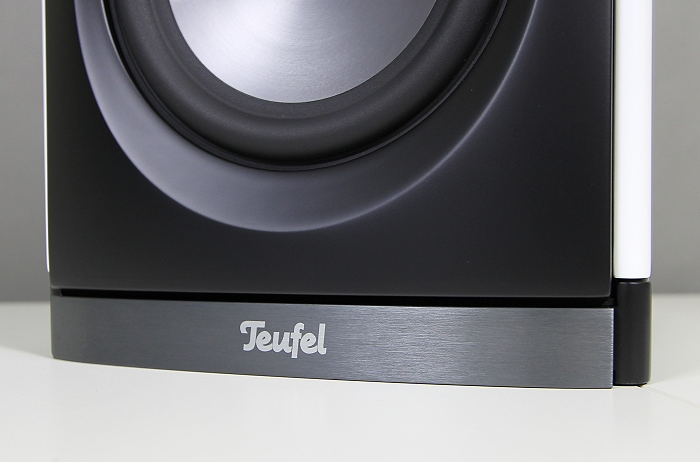 Teufel Definion 3 Standfuss