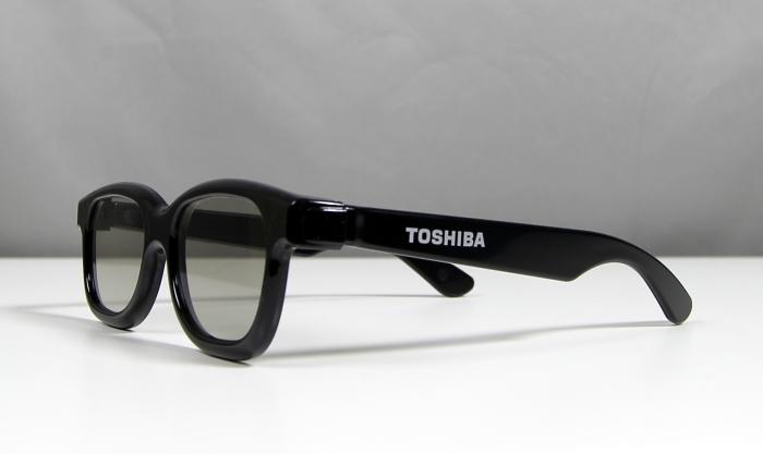 Toshiba 55M7463D 3D Brille2