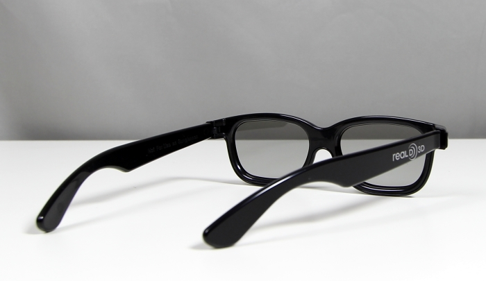 Toshiba 55M7463D 3D Brille4