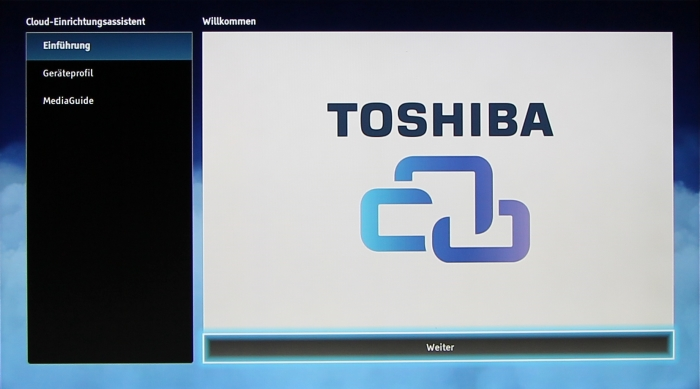 Toshiba 55M7463D Screenshot 12