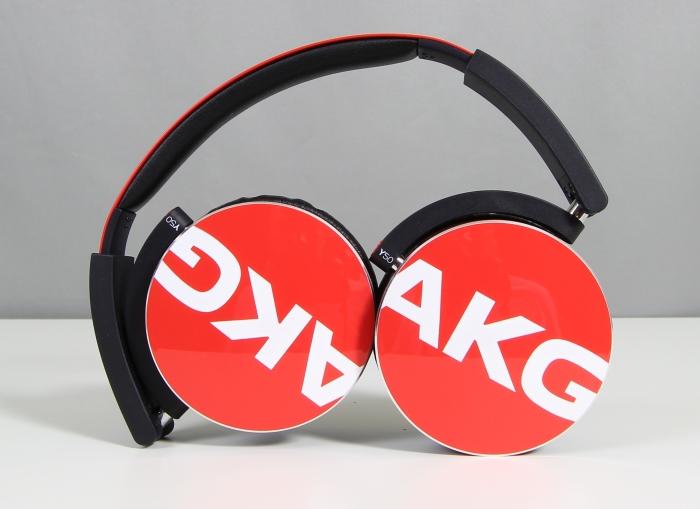 AKG Y50 8