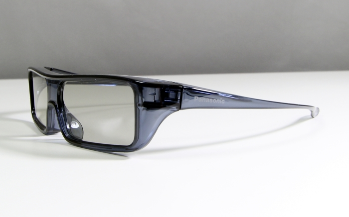 Panasonic TX-55ASW754 3D Brille2