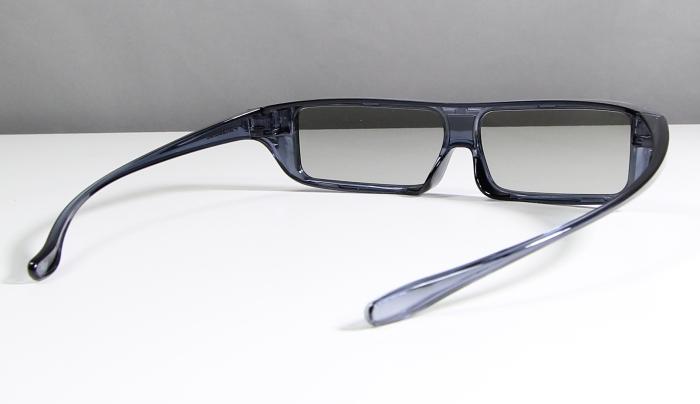 Panasonic TX-55ASW754 3D Brille3