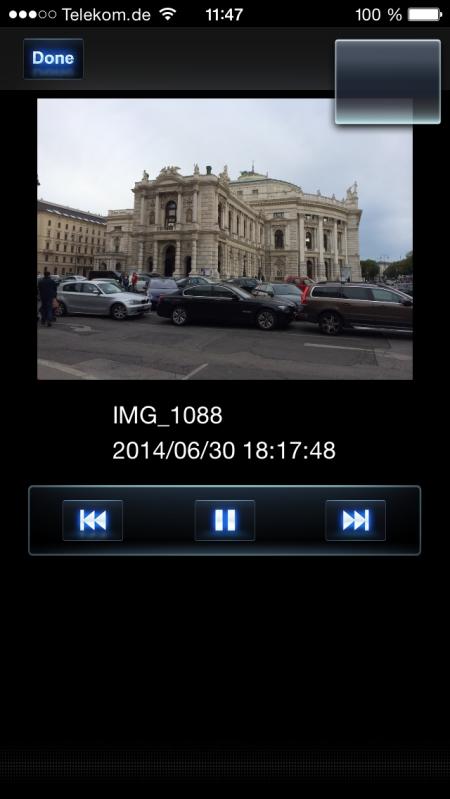 Panasonic TX-55ASW754 App 8