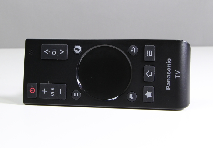 Panasonic TX-55ASW754 Fernbedienung2
