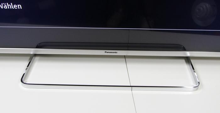 Panasonic TX-55ASW754 Standfuss