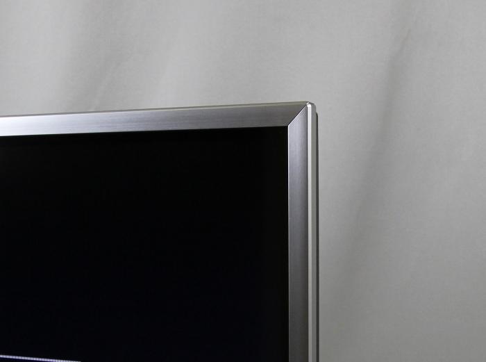 Panasonic TX-55ASW754 Verarbeitung1