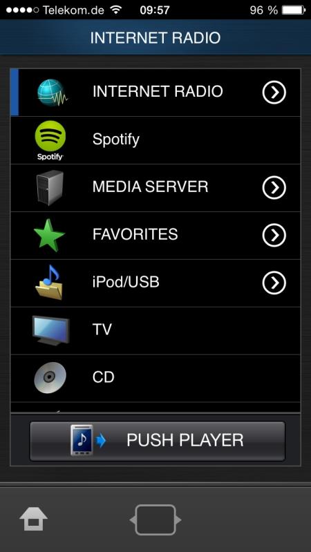 Pioneer VSX-529 App 9