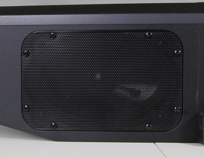 Q Acoustics M4 Tieftoener