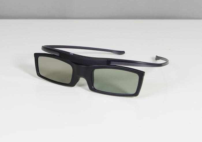 Samsung UE65HU7590 3D Brille1