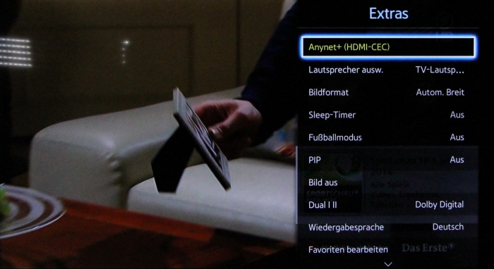 Samsung UE65HU7590 Screenshot 17