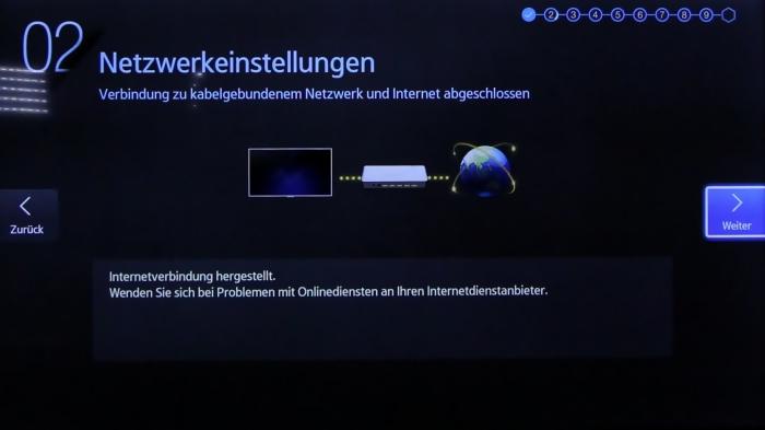 Samsung UE65HU7590 Screenshot 2