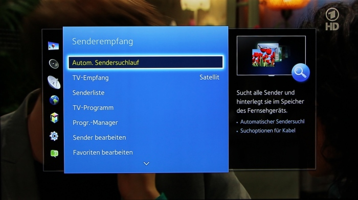 Samsung UE65HU7590 Screenshot 24